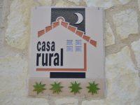 Casa Rural de 4 estrellas_Casa Rural La Torre