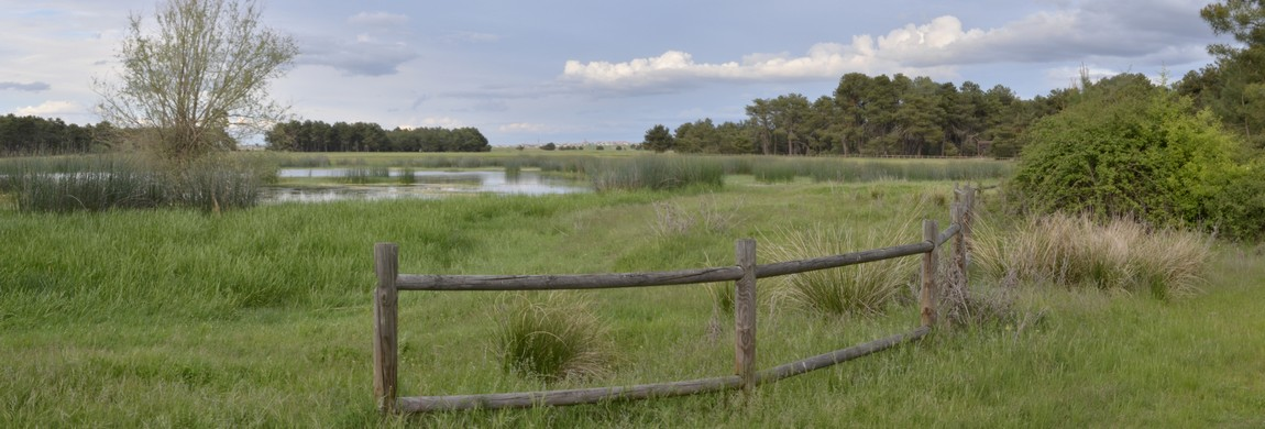 Lagunas de Cantalejo_Casa Rural La Torre